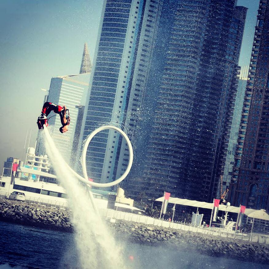 flyboard, watersport, jetpack, hoverboard, water, lake, sport