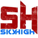Skyhigh Flyboard